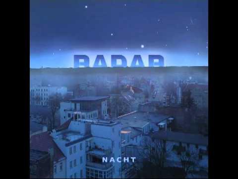 RADAR   03 Neonlicht   Nacht 2013