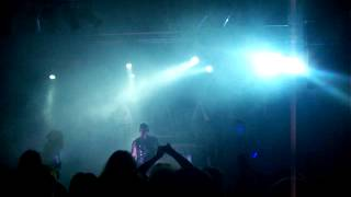 SAMAEL - The Truth Is Marching On live (METALGATE CZECH DEATH FEST 2013)