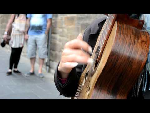 Tom Ward - Fringe Festival (Edinburgh)
