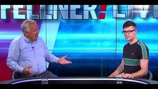 Fellner! Live: Fellner gegen Sellner