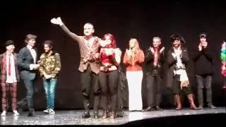 Carlo Capurso, Miglior Mago di Puglia 2019