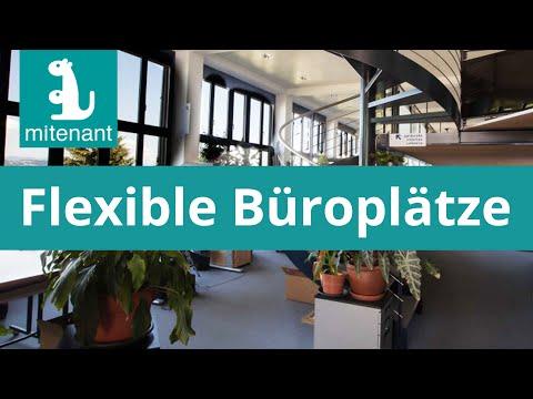 Coworking Office Zürich, Horgen Oberdorf, Switzerland
