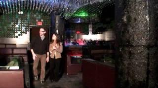 Eco-Friendly night club in New York