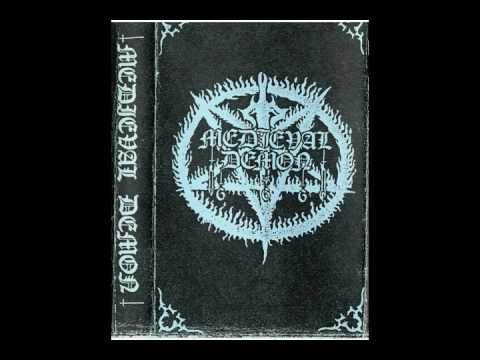 Medieval Demon - Night Of The Infernal Lords [Full demo]