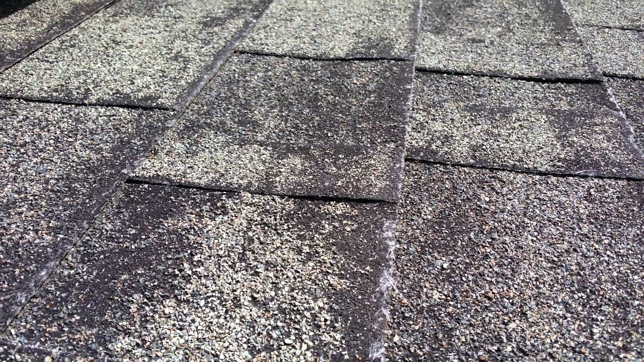 You Wonu0027t Believe What Happened To This Roof   Roof Cleaning Portland Oregon