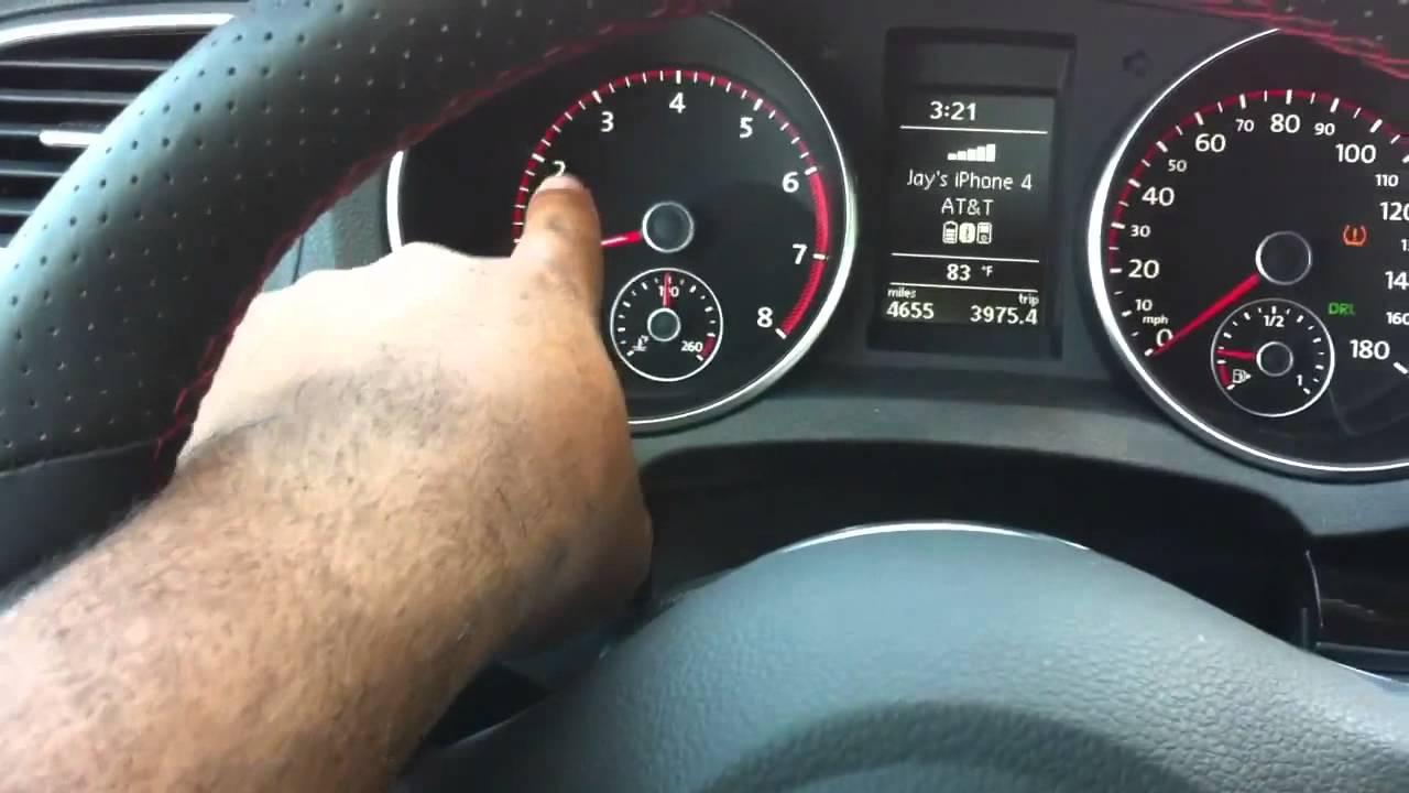 Maxresdefault on Audi A4 Steering
