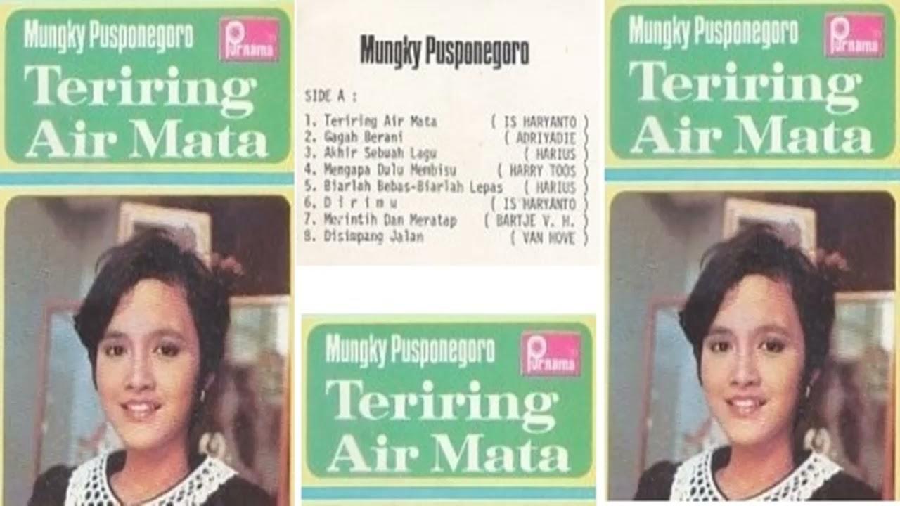 Mungky Pusponegoro - Teriring Air Mata
