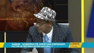 EL DESPERTAR AFRICANO DU 01 10 2016
