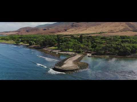 oceanfront-maui-wedding-venues:-olowalu-plantation-house