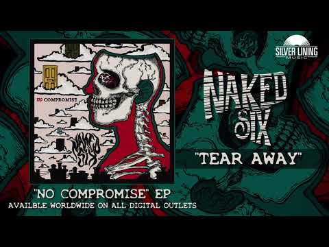 Naked Six - Tear Away (Official Track) Mp3