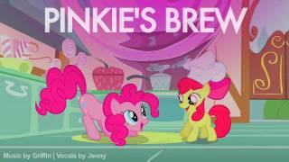Repeat youtube video Pinkie's Brew (Extended Version)