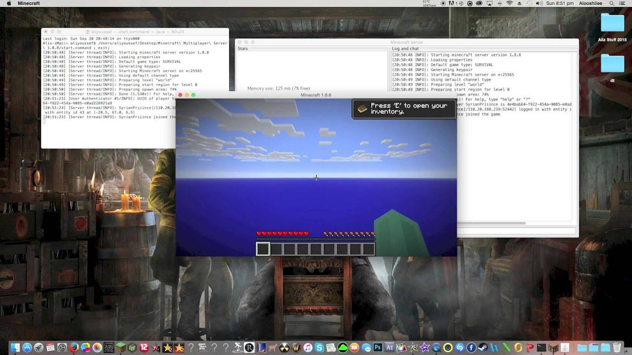 download minecraft free pc 1.8.8