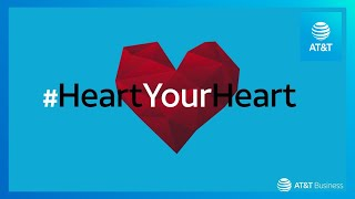 Get educated about heart health now: #HeartYourHeart
