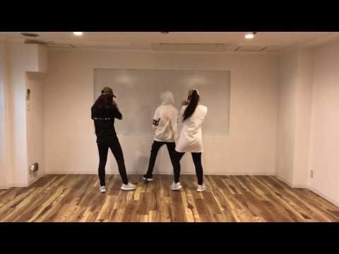 OMG - Usher ft. will.i.am / Hyojin Choi Choreography