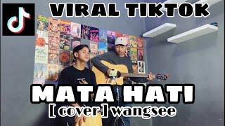 Download MATA HATI - IISDAHLIA   COVER DANGDUT WANGSE