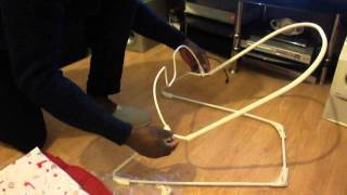 How to: RedKite Bouncy Cradle