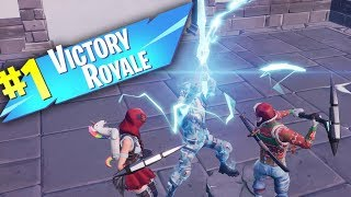 How to win every game... (New Fortnite Sword Tips & Tricks)