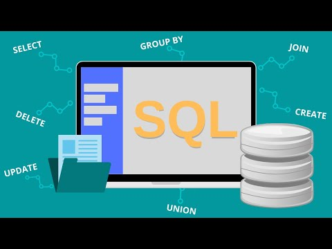 SQL Crash Course - Learn Raw SQL for Beginners
