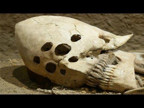 5 MYSTÈRES ARCHÉOLOGIQUE INEXPLIQUÉS a ce JOURS | Ouathefeuk Tv