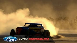 1.0L Ford EcoBoost Powered Hot Wheels Rip Rod Unleashed