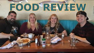 FOOD REVIEW The Boathouse - Disney Springs - Walt Disney World