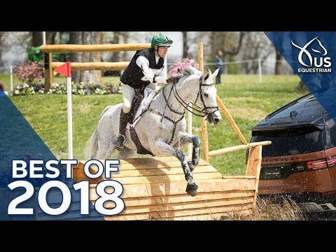 Best of 2018: Land Rover Kentucky Three Day Event