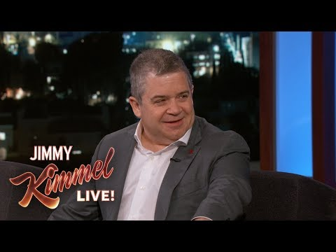 Download Youtube: Patton Oswalt on New Comedy Special