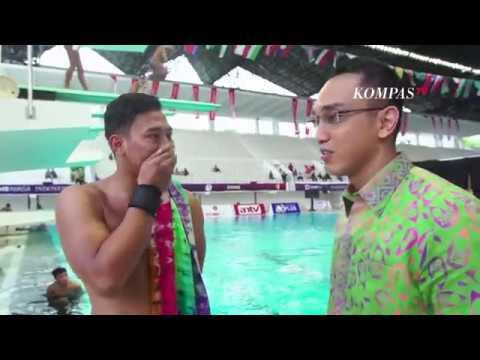 Jakarta & Tantangan Asian Games 2018 - AIMAN (Bag. 2)