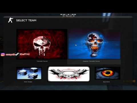 Gelin Lan Yiyosa !! -CS:Extreme Zombie