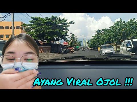 Download Viral Ojol Ayang Prank   Jalan 2 Prank Ojol