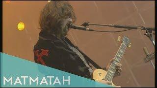 Matmatah - Derrière ton dos (Live at Vieilles Charrues official HD)