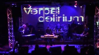 Verbal Delirium - Aeons (Live at Kyttaro, Athens - 2014)