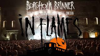 In Flames - It's no good  (Depeche Mode Cover) @ Borgholm Brinner 2018