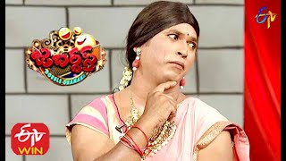 Kiraak RP Performance | Jabardasth | Double Dhamaka Special | 5th July 2020 | ETV  Telugu