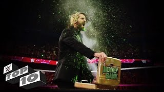 most outrageous superstar pranks wwe top 10