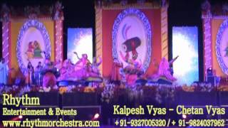 Chhand Ashadh Uchharam by Kalpesh Vyas of Rhythm Orchestra
