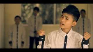 Akhdan - Hidup Sementara | Official Music Video