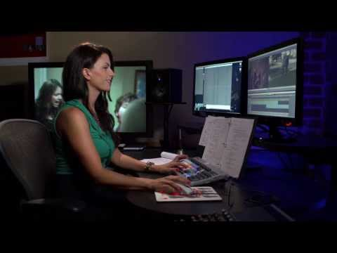 Introducing Avid Media Composer 7