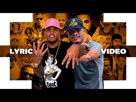 MC Davi e MC Romeu - Sabe Que Ta Solteira (Lyric Video) Perera DJ