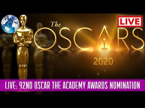 Resultado de imagem para The Oscars 2020 Live Stream | 92nd Academy Awards