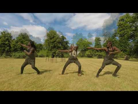 West African Dance-Studio
