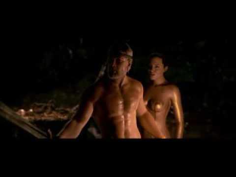 Beowulf Sex Scene 113