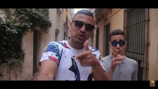 Bash - Favela (Clip Officiel) ft. Biwaï thumbnail