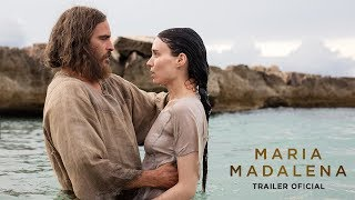 """Maria Madalena"" - Trailer Oficial Legendado (Universal Pictures Portugal) | HD"