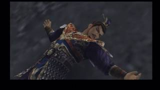 Playing Some - Dynasty Warriors 4 Xtreme Legends - Lu Bu