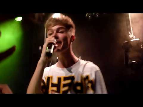 HRVY - La La La (Means I Love You) - Les Etoiles - 29.07.2018