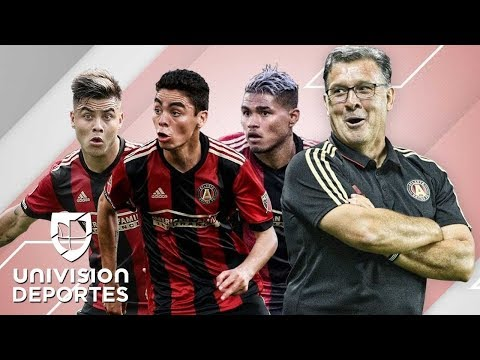 Gerado 'Tata'  Martino  - Atlanta United | MLS