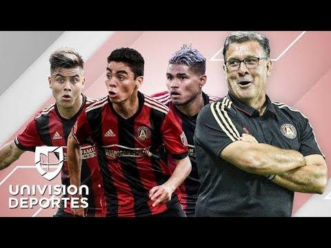 Gerado 'Tata'  Martino  - Atlanta United | MLS