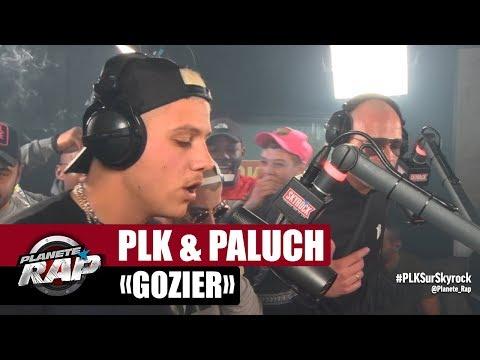 PLK 'Gozier' ft Paluch #PlanèteRap