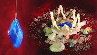 Выращиваем Цветные Кристаллы(English version is coming soon! Please subscribe for updates! КАК ВЫРАСТИТЬ кристаллы в домашних условиях: 0:10 Монокристаллы алюмокалие..., 2014-12-20T13:56:43.000Z)